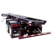 1639 Roll Off Hoist Trailer Manufactures