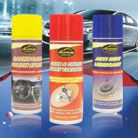 China Car Care Products Carb. Cleaner on sale