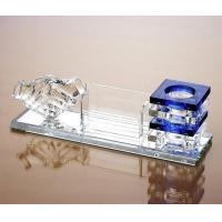 Crystal Pen Stand Manufactures