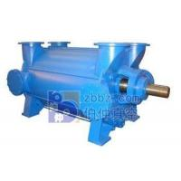 China 2BE3 series Water-Ring Vacuum Pumps/Compressors on sale