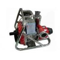 Fire Fighting Equipment Forest Emergency Trailer Manufactures