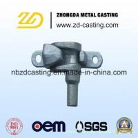 Custom Precision Casting for Trailer Truck Bodies