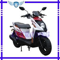 2016 New Scooter 125XQ-TTX Manufactures