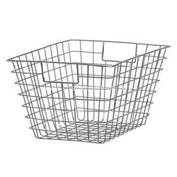 Quality Wire Storage Basket - Optimal Storage Solution for sale