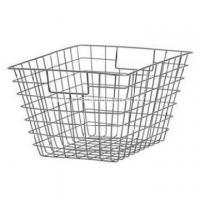 Buy cheap Wire Storage Basket - Optimal Storage Solution from wholesalers