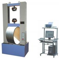 WDT-100 WDT-100 plastic pipe load-carrying properties testing machine Manufactures