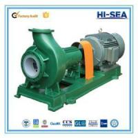 Cheap ZE Heavy Petroleum Chemical Pump for sale