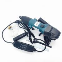 China 2017 Powerful Portable New Electric Angle Grinder 125mm 900W on sale