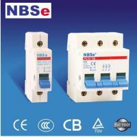 1P-4P Pole Isolate Switch Manufactures