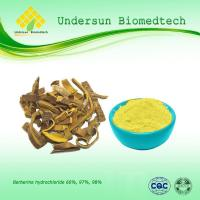 Cheap Antisepsis and anti-inflammation HOME Berberine hydrochloride for sale