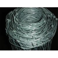 Hot Galvanized Electro Galvanized Field Wire Fence Manufactures