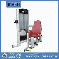Inside Thigh Exercrise Indoor gym Equipment Ax8818 Adductor Manufactures