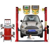 Vehicle Wheel Alignment Machine Manufactures