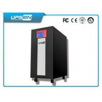 Hospital Medical UPS 20KVA / 30KVA / 50KVA Low Frequency Online UPS With CE Certificate