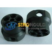 Plastic products Custom black ABS Machined plastic parts Manufactures