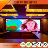 P1.5 LED Display Signs Indoor Price Manufactures
