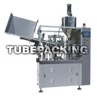 Cheap VTF-S60Z Aluminum Tube Filling and Sealing Machine for sale