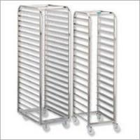 Bakery Equipment Tray Carrier Rack Manufactures