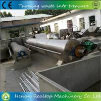 Waste Iron Recycling to Iron Sulfate Machine Manufactures