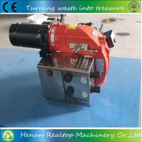 Cheap waste oil and Heavy Oil Burner used for inductry for sale