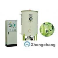 Feed machinery Equipment Pellet mill gate lid spraying system