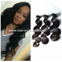 China Trade Assurance Protection Body Wave Wholesale Best Virgin Hair on sale