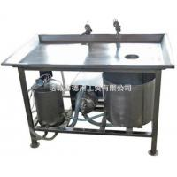 Cheap Manual Saline injection machine for sale