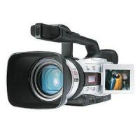 Canon GL2 MiniDV Digital Camcorder w/20x Optical Zoom Manufactures