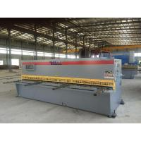 Cheap shearing machine 4*4000 with e21s for sale