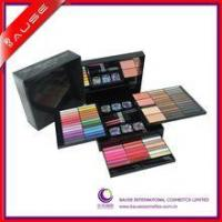 iPad design makeup mixing palette produced in guangzhou factory, 38 color makeup eyeshadow palette Manufactures