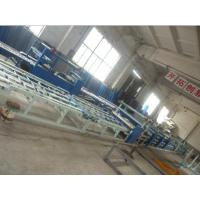 XD-Ⅲ Production Line for Building Moulding Board