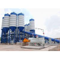 YCRP40 Series Wet concrete recycling Equipment Manufactures