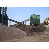 Construction Waste Recycling and Processing Equipment Manufactures