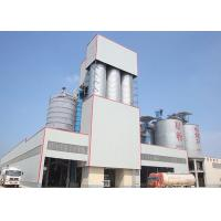 Tower Dry-Mix Mortar Mixing Equipment Manufactures