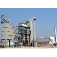 Bypass Asphalt Mixing Equipment Manufactures