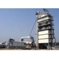 Tower-type Asphalt Mixing Equipment Manufactures