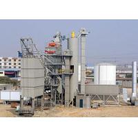 Side-type Asphalt Mixing Equipment Manufactures