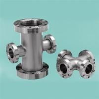 In-Line Poppet Valves Fittings, Crosses Manufactures