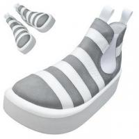 TOKYO BOPPER No.890 / White & Gray shoes Manufactures