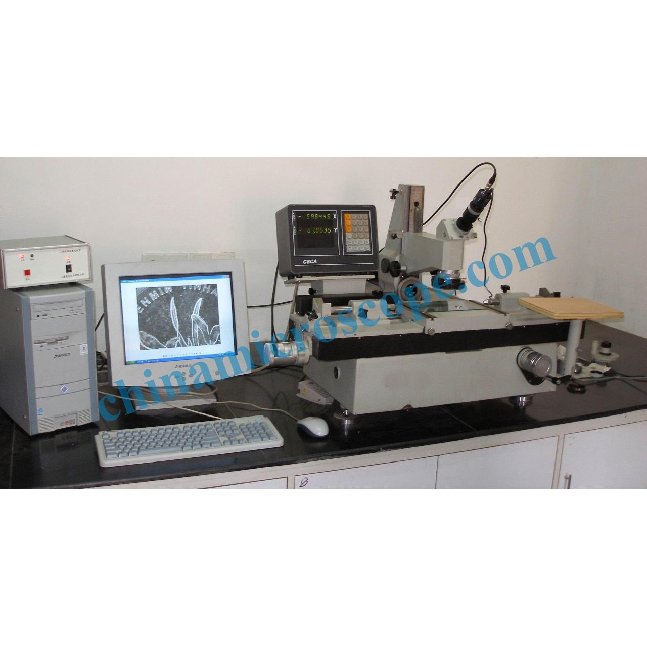 Microscope Home > Microscope Tool Microscope > MIC-19JPC-V microscope Manufactures