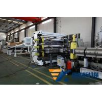 Products PP, PE Thick Board Production Line Manufactures
