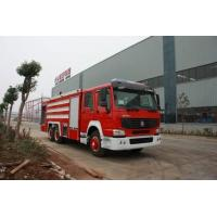 HOWO Fire Engine Manufactures