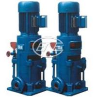DL type vertical multi-stage pumps Manufactures