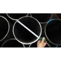 High Quality ASTM a56 welded ERW steel pipe Manufactures