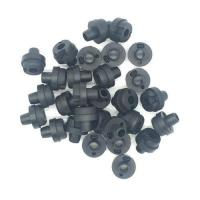 Hydrogenated butyl rubber ring Manufactures