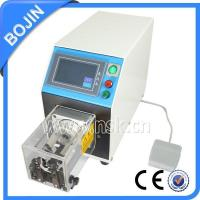 Coaxial Cable Stripping Machine BJ-05TZ Manufactures