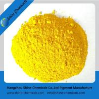 Solvent dyes for Plastic application CAS NO. 8003-22-3 Solvent Yellow 33 for Plastic Manufactures