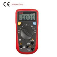China UT136A Handheld Auto-ranging Digital Multimeters on sale