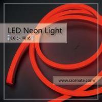 2016 High quality low price flex neon Led rope light for home/outdoor decoration Manufactures