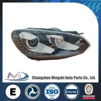 Bus Spare Parts Head Lamp For VW Manufactures